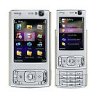 Unlocked NOKIA N95 8GB Black And Silver 3G 5.0 MP Camera Smartphone