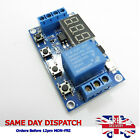 Multifunction Micro USB 5V Delay Time Relay Cycle Switch Module Power Supply G52