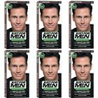 Just For Men Original Formula Hair Dye Colourant Various Shades 6 Packs - New