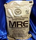 2018-19 MRE Your Choice Meals Ready To Eat US ARMY Military Issued Field Rations