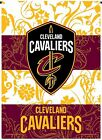 Cleveland Cavaliers Rico Premium 2-sided GARDEN Flag Outdoor Banner Basketball on eBay