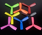"""6 Sets 4045BN V2-x3 XSoul Propellers Bullnose 4"""" inch FPV Quadcopter Drone USA"""