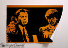 PULP FICTION MOVIE GIANT WALL ART POSTER A0 A1 A2 A3