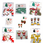 Christmas Embellishments Assorted Design-G
