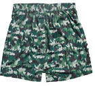 Fox Racing Jumped Boxers Shorts - Camo - Large OR X-Large
