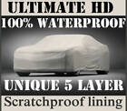 [CCT] 5 Layer Weather/Waterproof Full Car Cover For Chevy Volt [2010-2018]