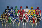 POWER RANGERS MIGHTY MORHIN LARGE SELECTION OF FIGURES PICK YOUR RANGER