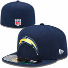 New Era NFL Los Angeles Chargers On Field Sideline 59Fifty Fitted Cap NewEra Hat $29.95 USD on eBay