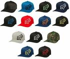 Fox Racing Flex 45 Flexfit Hat -ALL SIZES/COLORS- Adult Mens Cap Hat Lid