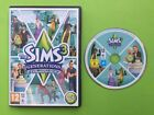 The Sims, 2 & 3 Base Game + Expansion & Stuff Packs PC Games Selection List