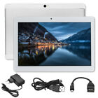 4G + 64GB Tablet 10.1 Zoll PC Octa 8 Core Android 2 SIM/Kamera WIFI HD Bluetooth