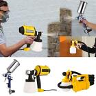 electrical spray gun - Electric Paint Sprayer Hand Held Spray Gun Painter Painting House Wagner