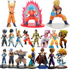 kids super model - Dragon Ball Z Super Saiyan Son Goku Vegeta Action Figure DBZ Figurine Kids Toy