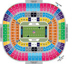 Miami Dolphins @ Carolina Panthers- 2 tickets- Sec 525 Row 20 Fri 8/17/18 on eBay