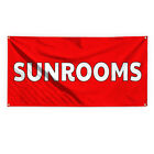 pictures of sunrooms - Sunrooms Outdoor Advertising Printing Vinyl Banner Sign With Grommets