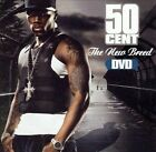 The New Breed [PA] by 50 Cent (CD, Apr-2003, 2 Discs)