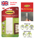 Купить 3M Command Picture Frame Hanging Adhesive Stick on Strips - Large