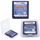 Best Ds Lite Games - UK Pokemon Game Card SoulSilver/HeartGold Version For Nintendo Review