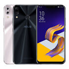 NEW ASUS ZenFone 5Z (ZS620KL) 6.2-Inch 6GB / 128GB (GSM ONLY) Dual SIM UNLOCKED