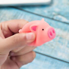 Wholesale Lot Cute Pink Piggy Toy Stress Reliever Cartoon Squeaky Pig Toys