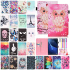 samsung galaxy tab 2 10.1 covers and cases - For Samsung Galaxy Tab A T280/T350/T580/T550/S2 T815 Magnetic Leather Case Cover