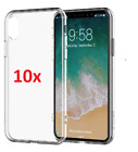 Wholesale Lot 10 20 50 100 RANDOM Mix For iPhone X 6 6s 7 8 Plus TPU Hard Cases