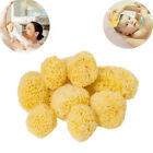 Soft Bath Sponge Natural Sea Skin Care Lady Body Wash Cleaning Shower 1'-4'
