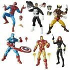 "Marvel Legends Super Heroes ""Vintage series"" 6-Inch Figure"