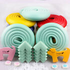 2M Kids Baby Safety Rubber Foam Bumper Strip Safety Table Edge Corner Protect