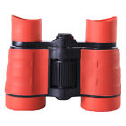 4X Magnification Binoculars Telescope Fun Cool Kids Educational Toy Gift Eye