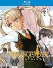 Gunslinger Girl: Il Teatrino - Season 2 (Blu-ray Disc, 2010, 2-Disc Set)