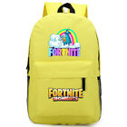 Cartoon Fortnite Lovely Pony Backpack Travel Laptop Backpack Casual School Bag