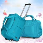 Travelbag Tourism Unisex Travel Bag With Wheels Rolling Carr
