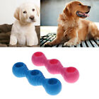 Pet Dog Cat Rubber Best Dog Chew Treat Fetch Toy Interactive Fragrance Toys