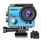 Action Camera 16MP 4K WiFi Waterproof Sports Cam   3Days Free shipping In USA