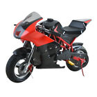 bicycle engines for sale - Gas Pocket Bike motorbike 40cc EPA engine Motorcycle NO California Sale LY40MT-4