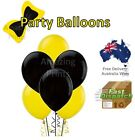 The Wiggles Emma Party Decoration Balloons Hellium Pack Set Supply Wiggle Favour