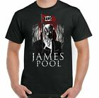 Deadpool T-Shirt James Bond Pool Mens Funny Parody Mash Up 007 Superhero 2 $11.95 USD on eBay