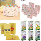 Paper Candy Sparkle Treat Bags Sweet Gift Bag Kids Birthday