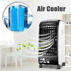 Air Cooler Portable Conditioning Room 3in1 Fan 5 Litre Tank Ice 65W Mobile Timer