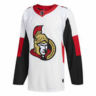 18 Ryan Dzingel Jersey Ottawa Senators Away Adidas Authentic