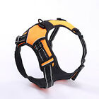 Rabbitgoo Dog Harness No-Pull Pet Control Adjustable Reflective Collar Soft Vest