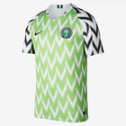 Nigeria Home Shirt 2018/19