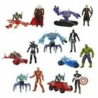 Avengers Age of Ultron 2 1 2 Inch Action Figures
