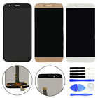For Huawei GX8 Ascend G8 RIO-L03 L02 AL00 LCD Display Touch Screen Digitizer