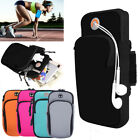 Внешний вид - Sport Armband Running Jogging Gym Arm Band Pouch Holder Bag Case For Cell Phone
