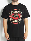 Nor Cal Registered T-Shirt Black