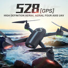 JXD 528 RC Quadcopter 2.4GHz HD 720P Camera WIFI FPV GPS Mining Point Drone