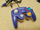 Nintendo GameCube Controller OEM Official Cleaned Tested Super NES N64