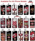 San Francisco 49ers iPhone 6s iPhone 6 iPhone 7 7+ Case iPhone x 5s iPhone 8 8+